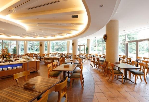 ホワイトデーにおすすめの東京のホテルディナー④フォレスト・イン昭和館