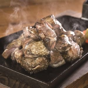 塚田農場で食べて飲んで、宮崎牛やキャビアが当たる!キャンペーンを実施中