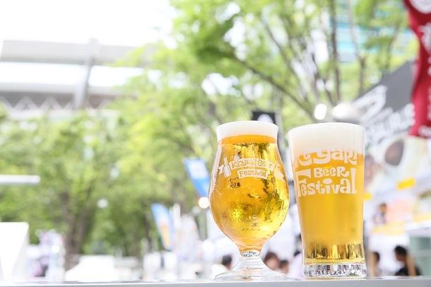 日本最大級のクラフトビール祭りを埼玉で! 「2019けやきひろば 春のビール祭り」