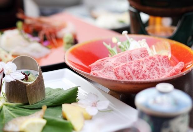 香川県・こんぴら温泉の旅館「琴平花壇」の魅力②香川県は食の宝庫
