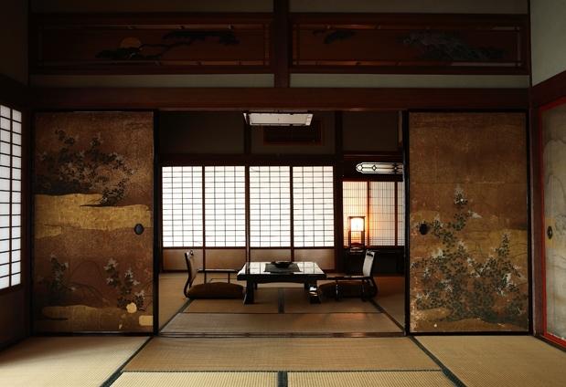香川県・こんぴら温泉の旅館「琴平花壇」の魅力③ゆとりある客室