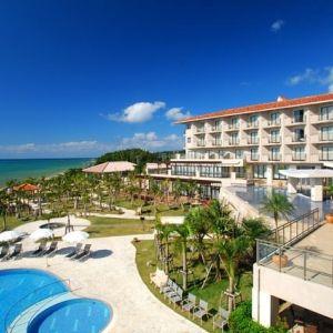 これからベストシーズン!夏のリゾート旅を満喫できる沖縄・離島の上質宿