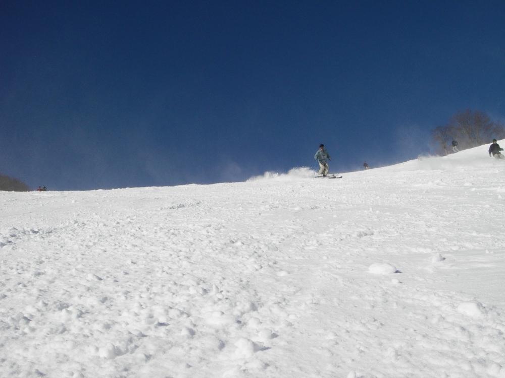 白馬五滝スキー場とは?