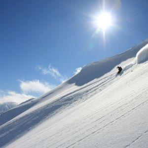 スノボの季節がやってきた。今年は長野県「白馬五竜スキー場」へ!