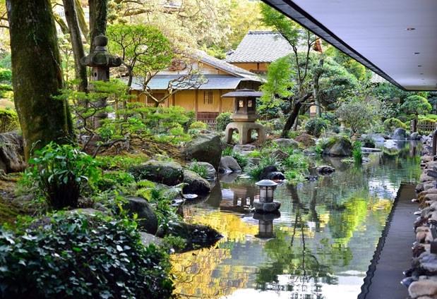 気軽に日帰り旅行!箱根にあるデイユースができる宿②吉池旅館