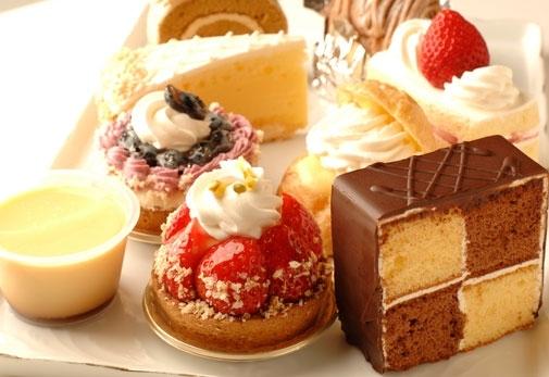 お取り寄せもできる!熱海で人気の洋菓子店「有限会社 三木製菓」の魅力③素朴な洋菓子