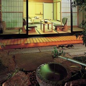 抜群の眺望を誇る贅沢露天風呂!山梨県・石和温泉の「ホテルふじ」