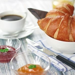 いつもの朝食がランクアップ。こだわりが詰まったおすすめ「ジャム」