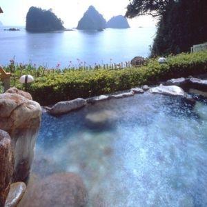 美容液のような泉質で肌ツルツル♡静岡県「堂ヶ島温泉ホテル」の魅力