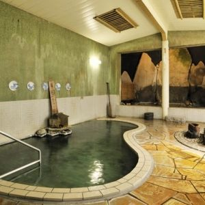 創業380年の老舗「常盤屋旅館」で源泉掛け流しの美人の湯を堪能しよう