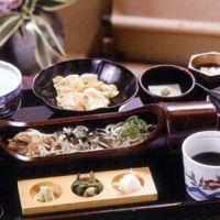箱根温泉に行ったら立ち寄りたいお店!「そば懐石 箱根乃庵」とは?