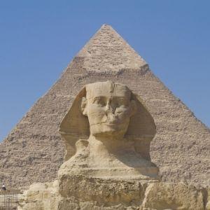 その知識は誤り?ピラミッド含む「メンフィスとその墓地遺跡」は謎だらけその0