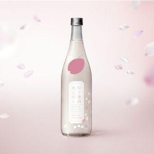 今年は自宅でのんびり花見気分を。春を感じる桜風味のお酒に注目!