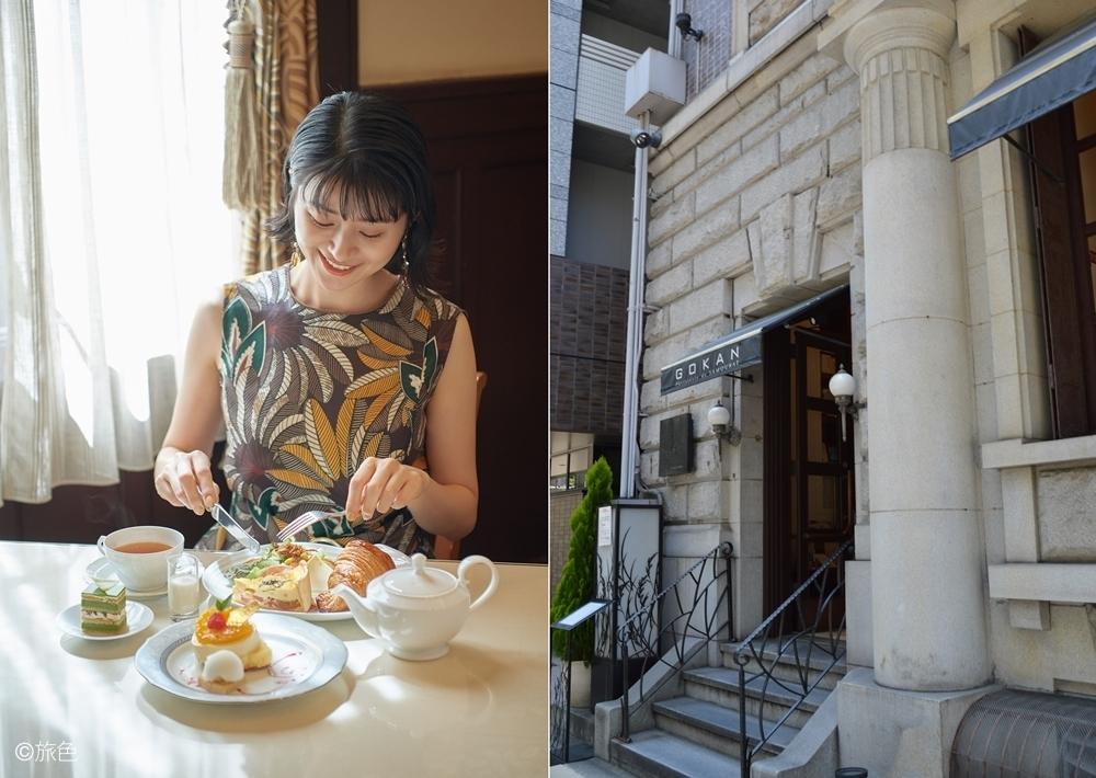 旅色アンバサダー鈴木ちなみさんが表紙を飾る!大阪の旅を案内【月刊旅色7月号公開】その4
