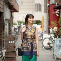 旅色アンバサダー鈴木ちなみさんが表紙を飾る!大阪の旅を案内【月刊旅色7月号公開】