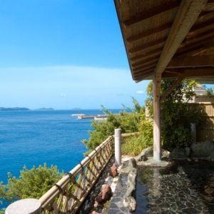 夜景も夕陽も望める露天風呂が自慢!和歌山県・和歌の浦沿いのホテル