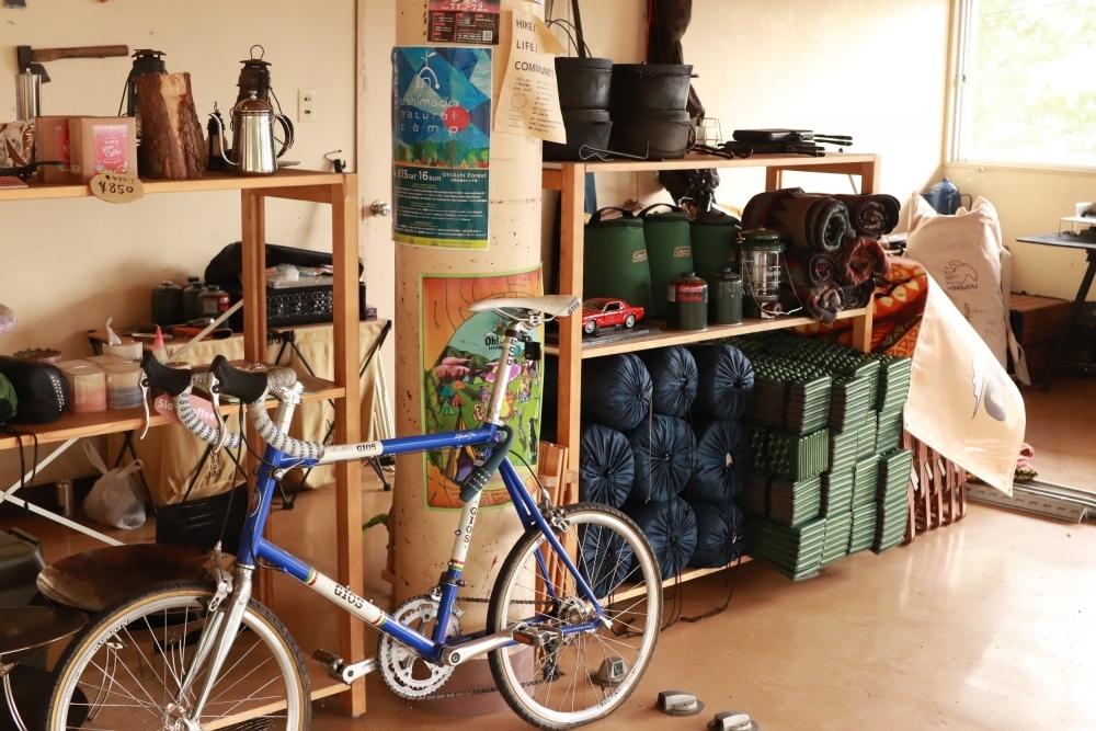 様々なロケーションで何度訪れても飽きない「大芦高原キャンプ場」(岡山)