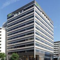 【大阪】おこもりステイにもぴったり。スイートタイプの客室を主体とした「ホリデイ・イン&スイーツ新大阪」が2020年10月開業
