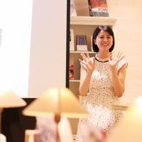 【イベントレポート】鈴木ちなみさん登壇&豪華お土産も! 「旅色」書籍創刊イベント