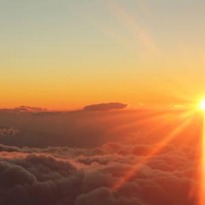 令和初の、初日の出を空から見よう 初日の出フライト