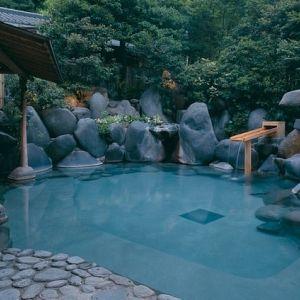 島根へ縁結びの旅にいこう。女子旅で泊まりたい厳選宿