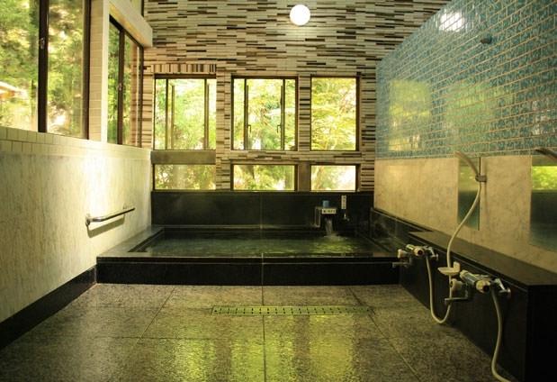 元湯 山田屋旅館(茨城県)