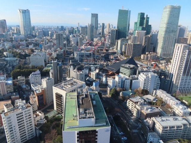 【東京・横浜】展望施設マニア・かねだひろさんに聞く! 今こそ注目したい変わりゆく都市の風景その2