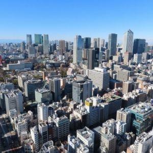 【東京・横浜】展望施設マニア・かねだひろさんに聞く! 今こそ注目したい変わりゆく都市の風景