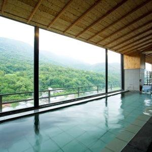 ゆるやかに旅したい香川県。癒されたいときに泊まりたい4軒の温泉宿