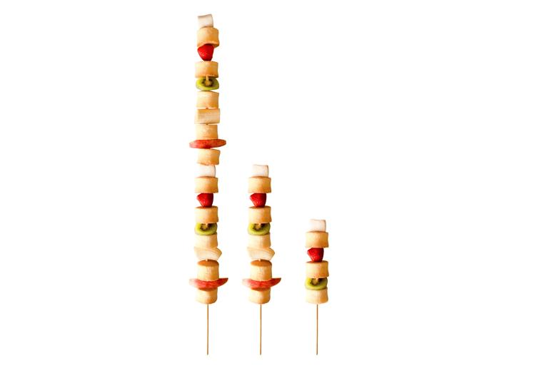 大阪アメ村で話題の串パンケーキ店が道頓堀にオープン!無料キャンペーンも実施その3