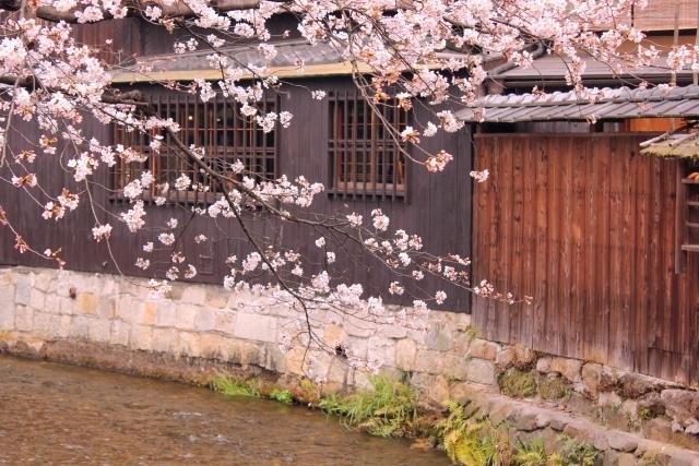 【京都】桜や新緑の季節に。テイクアウトOKの注目スイーツが食べたい!その4