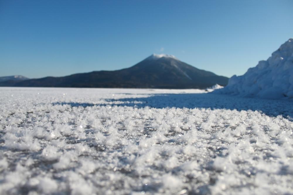 さっぽろ雪まつりだけじゃない! 極寒の冬こそ見たい北海道・幻の絶景5選その2