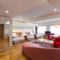 広い客室で快適ステイを!開放感あるお部屋に宿泊できる宿4選