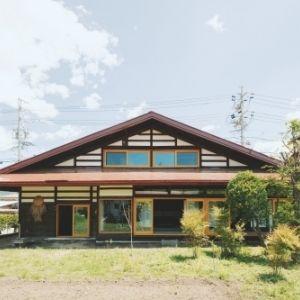 【長野県】アレックス・カー氏プロデュースの一棟貸し古民家宿泊施設がオープン