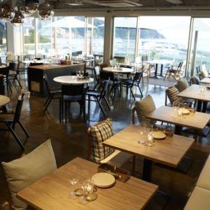 オーシャンビューとイタリアン。江の島観光で立ち寄りたい人気店とは?