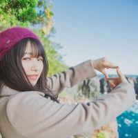 桜井日奈子さんが巡る自然豊かな伊東の旅プラン【月刊旅色】