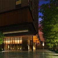 """【京都】お寺の雰囲気が薫る新ジャンルのお宿。""""寺院のホテル""""がニューオープン!"""