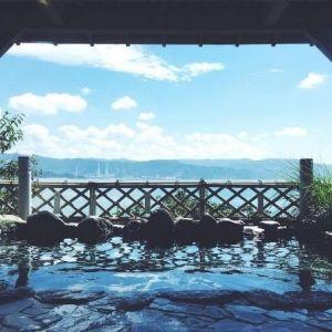 1日で温泉旅行を満喫!《日帰りプラン》が充実の温泉宿♡