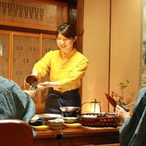 名湯と美食を満喫する旅。茨城の山奥に潜む隠れ家宿「元湯 山田屋旅館」へその0