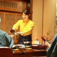 名湯と美食を満喫する旅。茨城の山奥に潜む隠れ家宿「元湯 山田屋旅館」へ
