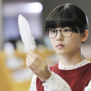 小芝風花が奈良・葛城で躍動する! 映画「天使のいる図書館」公開スタート