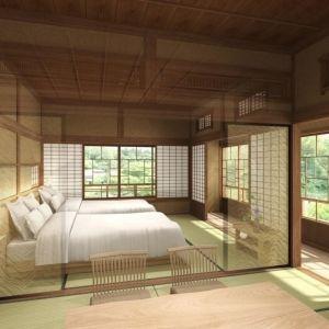 163年前の古民家がラグジュアリーホテルに!「鎌倉 古今」が2019年1月開業
