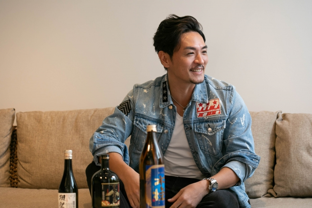 台湾で大活躍の日本人タレント・大谷主水(夢多)さんがすすめる旅先でのお酒の楽しみ方【連載2回目】その4