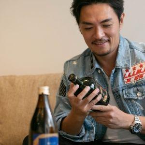 台湾で大活躍の日本人タレント・大谷主水(夢多)さんがすすめる旅先でのお酒の楽しみ方【連載2回目】