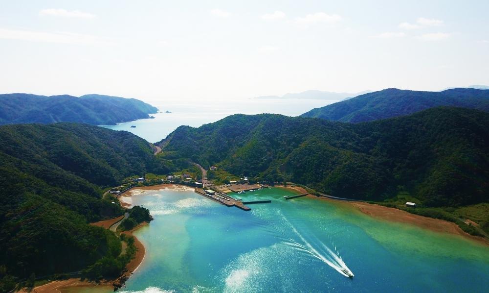 加計呂麻島は離島の端から渡る離島。どうやって行く? どんなところ?