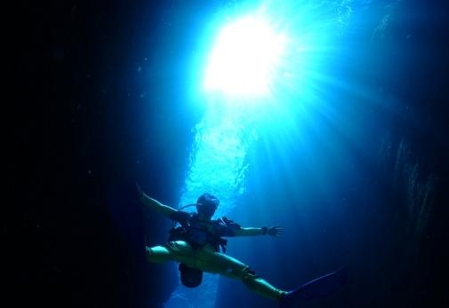沖縄 Diving Shop スイミー