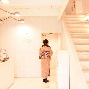 どこを切り取ってもインスタ映え! 京都の真っ白なカフェが話題その0