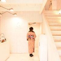 どこを切り取ってもインスタ映え! 京都の真っ白なカフェが話題