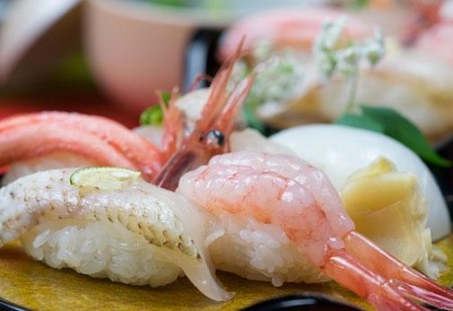金沢で魚を食べる理由|海鮮グルメを味わいつくす旅