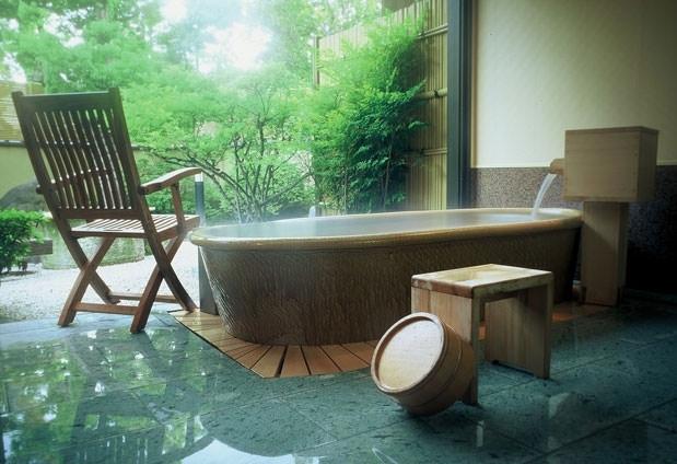 それぞれデザインが異なる客室